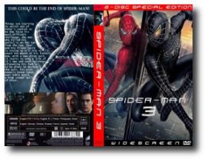 5. Spider-Man 3