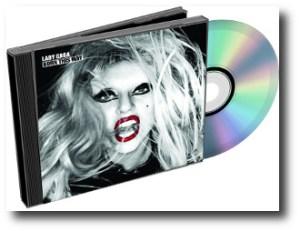 6. Discos vendidos