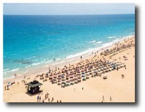 7. Fuerteventura