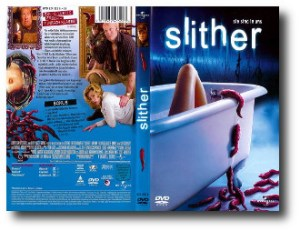 7. Slither