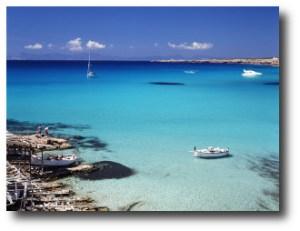 8. Formentera