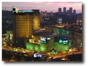 8. Mid Valley Mega Mall