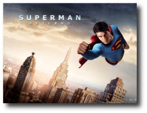 8. Superman Returns