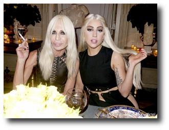 Las 10 cosas que no sabias de Lady Gaga