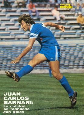 Juan Carlos Sarnari