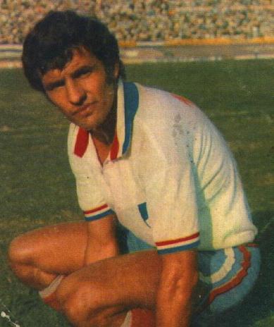 Julio César Morales