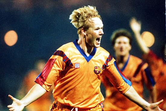 Los 10 defensas de fútbol más goleadores de la historia