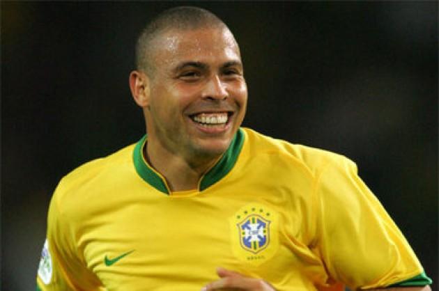 Los 10 goleadores en los mundiales