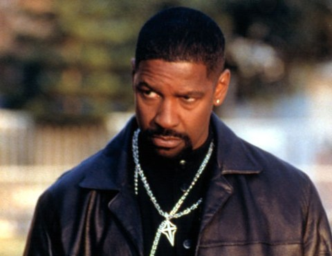 TRAINING DAY, Denzel Washington, 2001