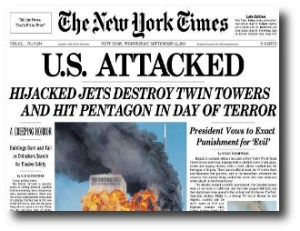 1. The New York Times