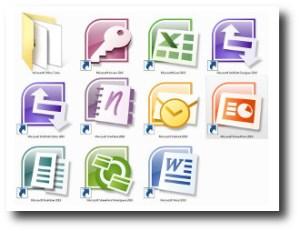 10. Software de oficina