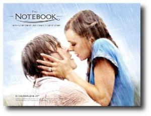 3. El diario de Noa