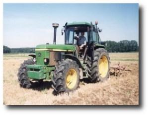 4. Agricultor