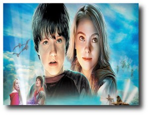 8. The Bridge to Terabithia
