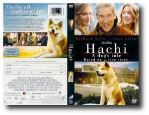 9. Hachi