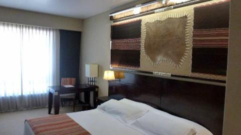 Alejandro I Hotel International Salta