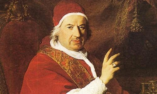 Benedicto XIV