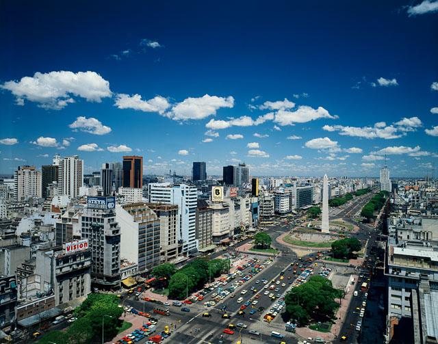 Los 10 mejores destinos de Argentina