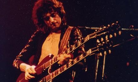 Los 10 mejores solos de guitarra según Guitar World