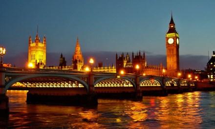 Los 10 mejores destinos del Reino Unido