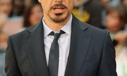 Ls 10 mejores películas de Robert Downey Jr.