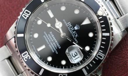 Las 10 mejores marcas de reloj