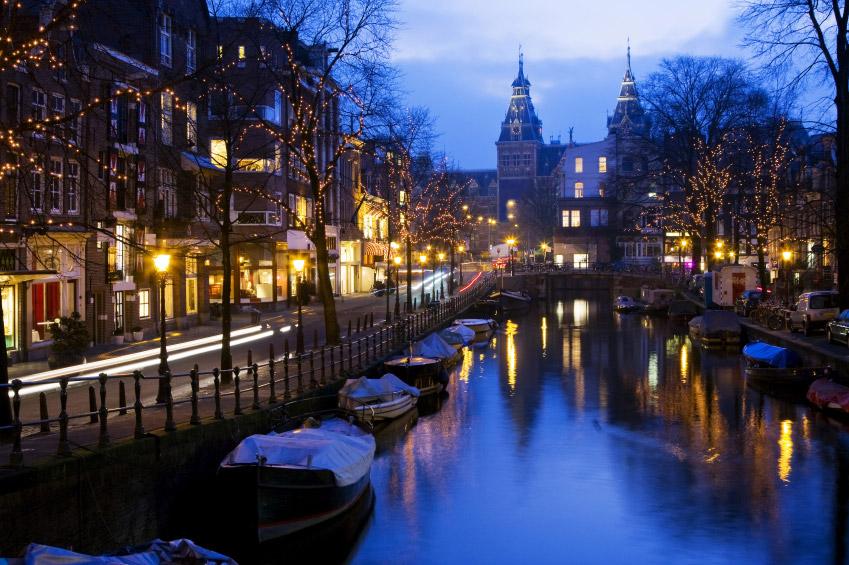 Los 10 mejores destinos de Países Bajos