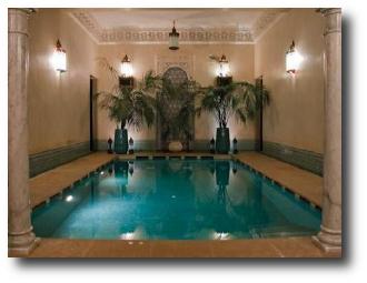 Los 10 mejores hoteles en Marruecos