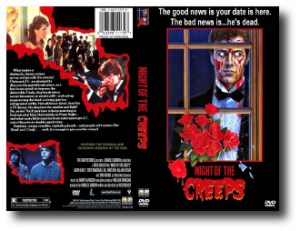 10. Night of the Creeps