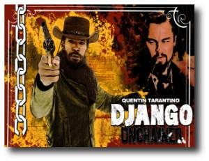 2. Django Unchained