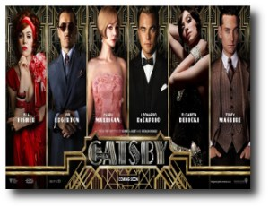 6. The Great Gatsby