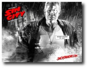 8. Sin City