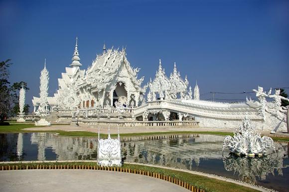 Los 10 mejores destinos de Tailandia