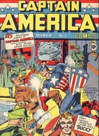 Detective Comics. No. 27