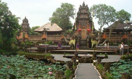 Los 10 mejores destinos de Indonesia