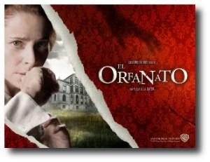 10. El Orfanato