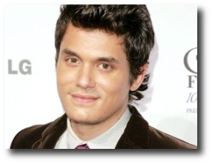 4. John Mayer