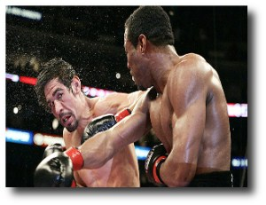 7. Antonio Margarito vs Shane Mosley