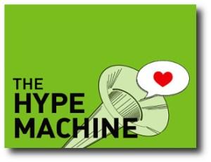 8. Hype Machine