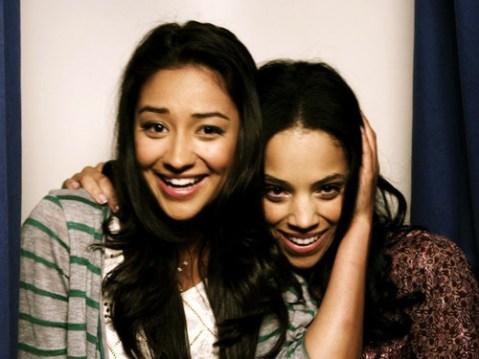 Emily y Maya