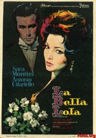 La bella Lola (1962)