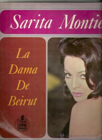 La dama de Beirut (1965)