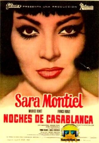 Noches de Casablanca (1963)