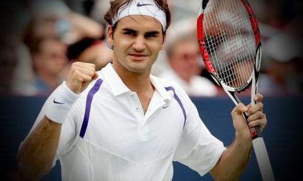 Los 10 tenistas con más tiempo como el número 1