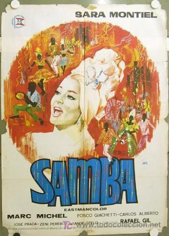 Samba (1964)