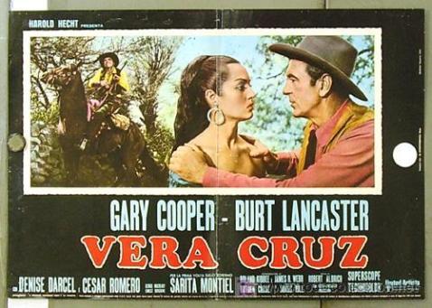 Vera Cruz (1955)