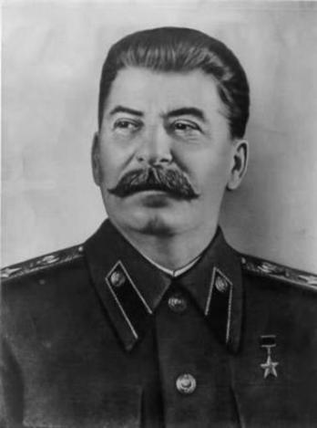 Yosif Stalin