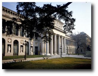 Los 10 mejores museos de Madrid
