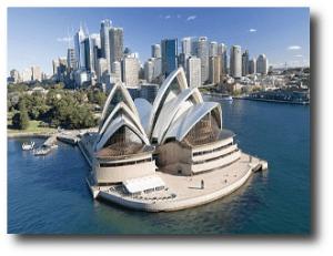 1. Sydney