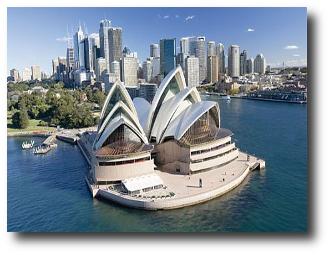 Los 10 mejores destinos turísticos de Australia